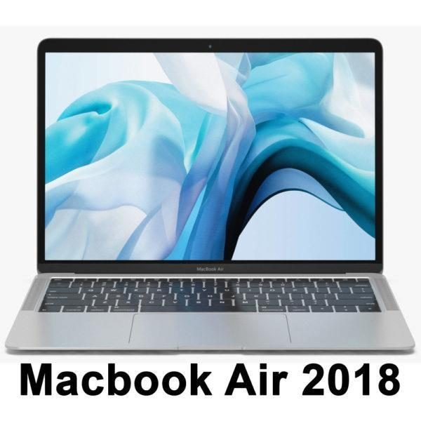 MACBOOK AIR 2018 (SI I RI ) i5G8 8 120SSD 3K R&R