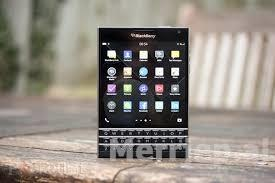 BLACK BERRY PASSAPORT OKAZION 17.000 LEK