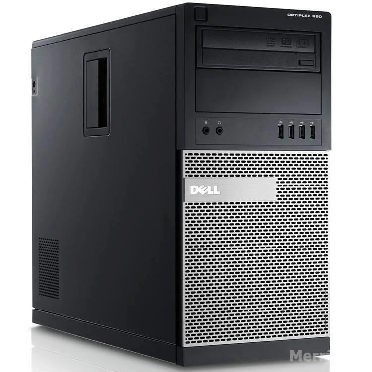 DELL OPTIPLEX 7110 160 EURO R&R COMPUTER