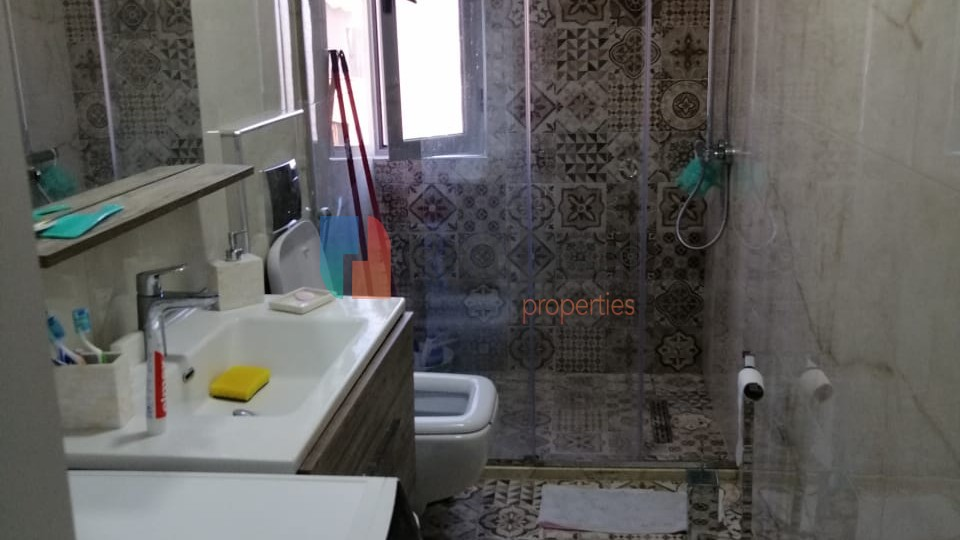 Ne Don Bosko Shitet Super Apartament 2+1 - 84m2